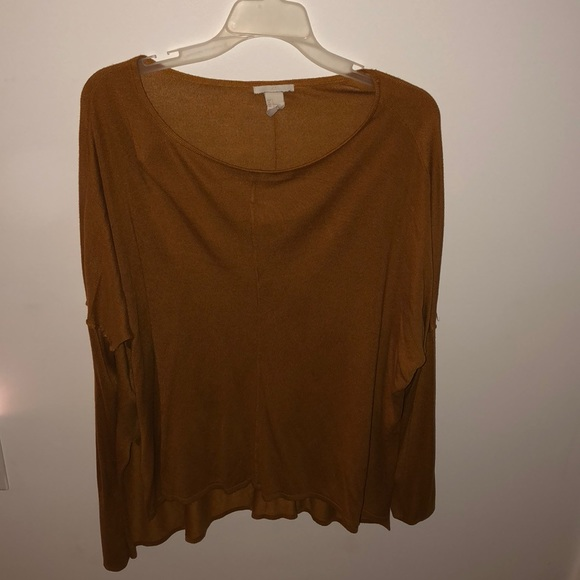 a mustard yellow sweater for fall winter! 87c55f6f3
